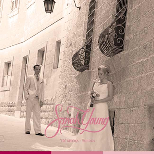 Wonderful Wedding Venues in Malta