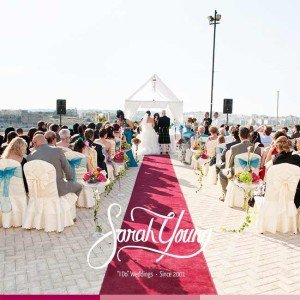 Sarah Young Wedding Planner Malta Services