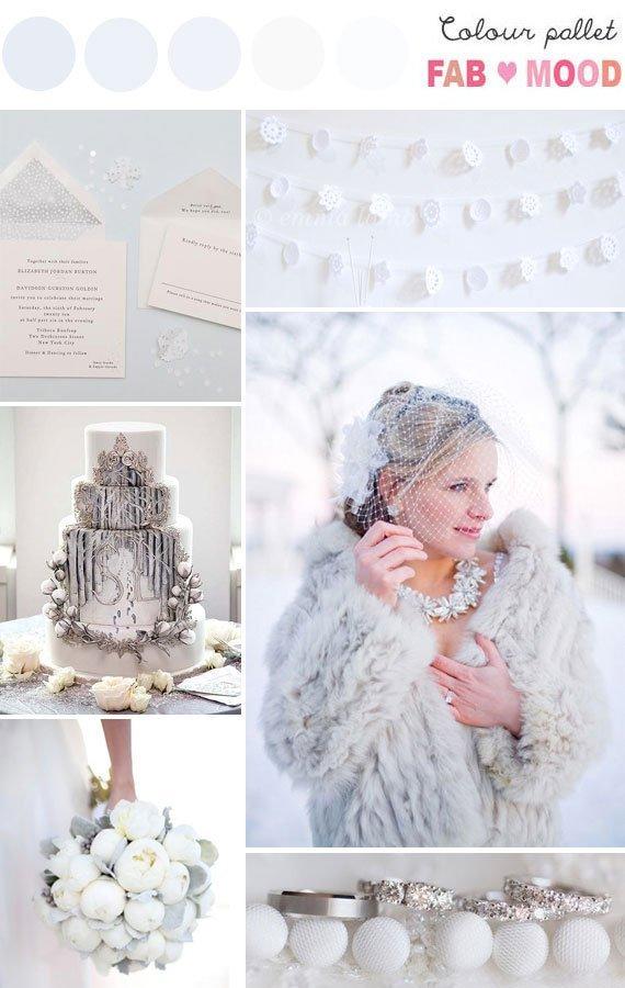 winter wedding 1