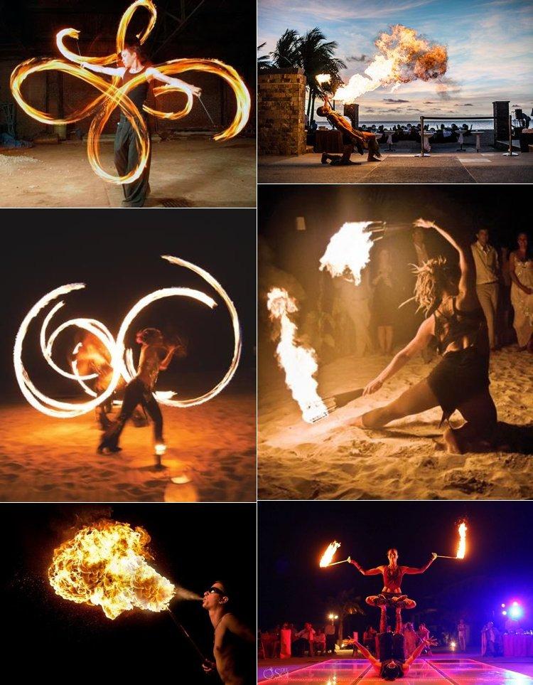 Images courtesy of simplypartylicious.blogspot.com | jetfeteblog.com | destinationweddingmag.com | delsolphotography.com | brit.co