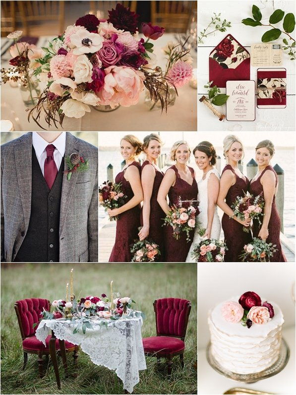 Wedding-Philippines-Weddings-by-Color-Marsala