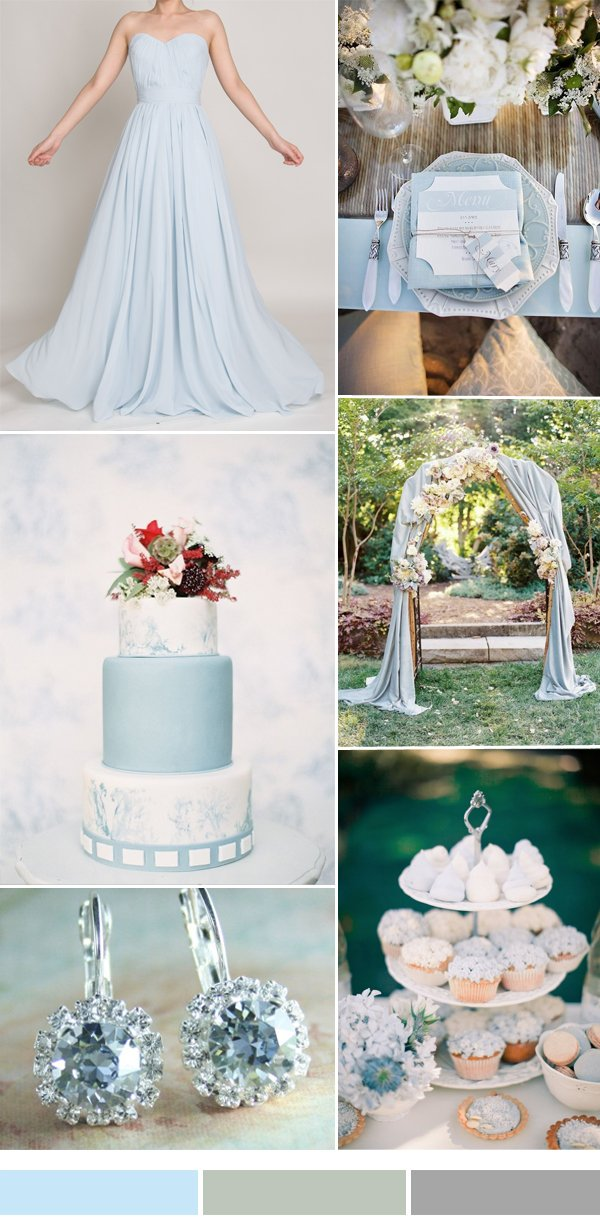 dusty-pale-blue-wedding-color-ideas-and-bridesmaid-trend-2015