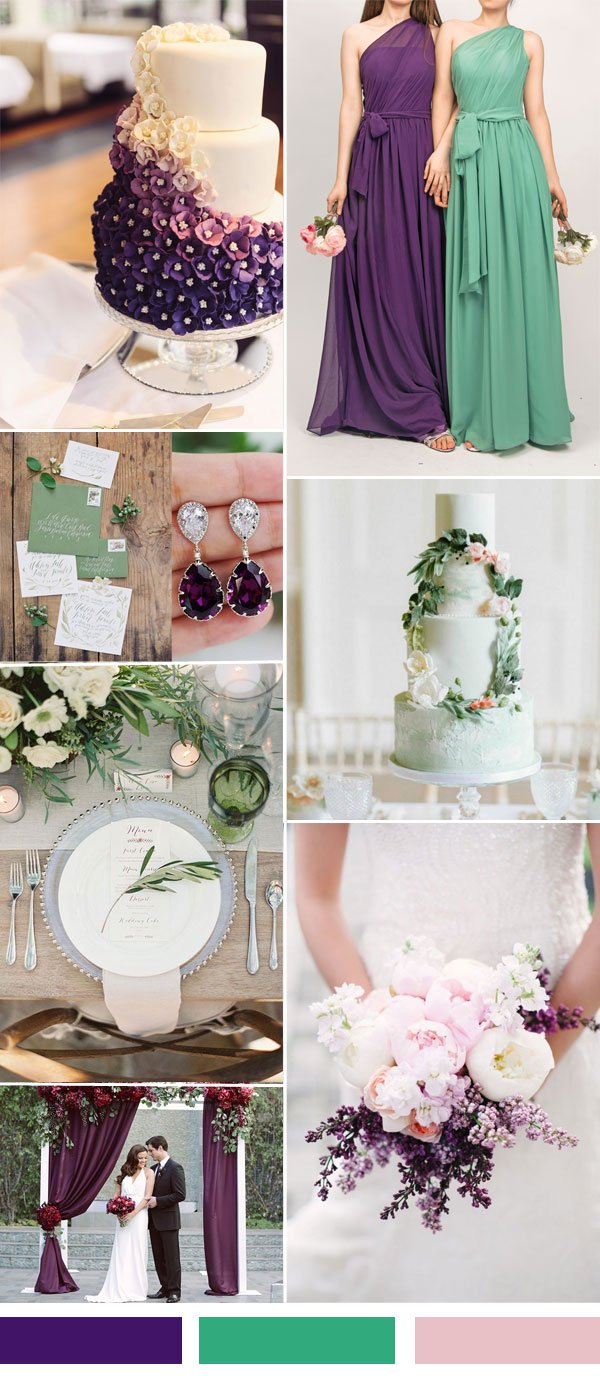 purple-and-green-wedding-color-inspiration-ideas