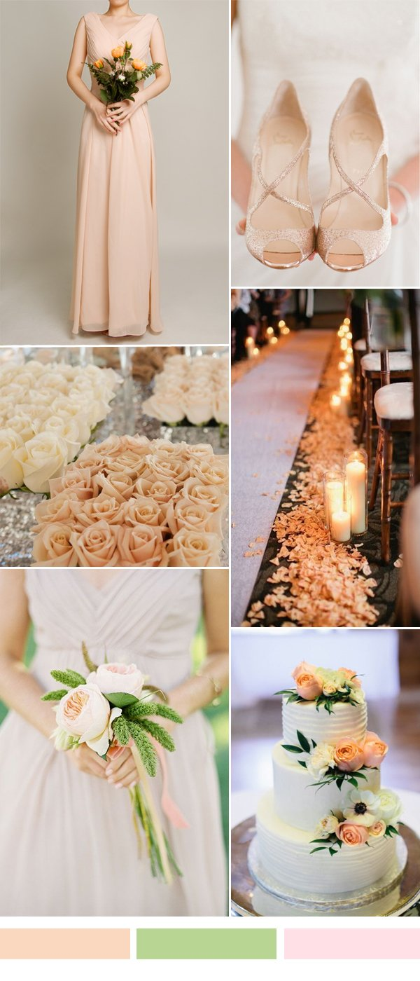 rose-and-apple-green-wedding-color-inspiration-ideas-2015