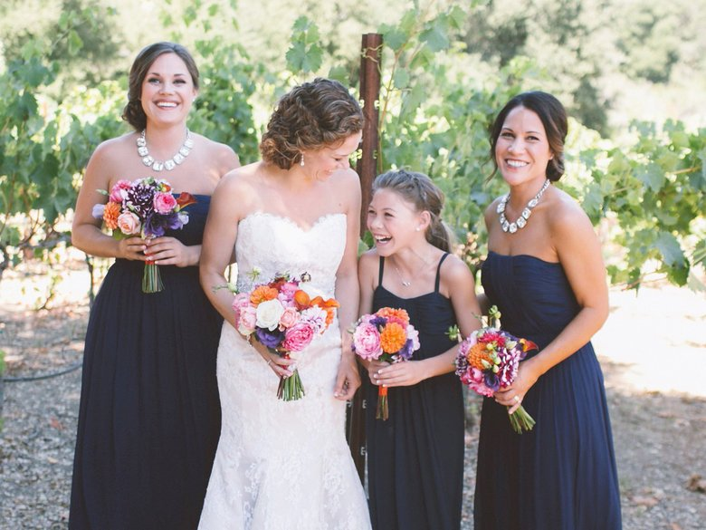 Image courtesy of:  Anna Delores Photography