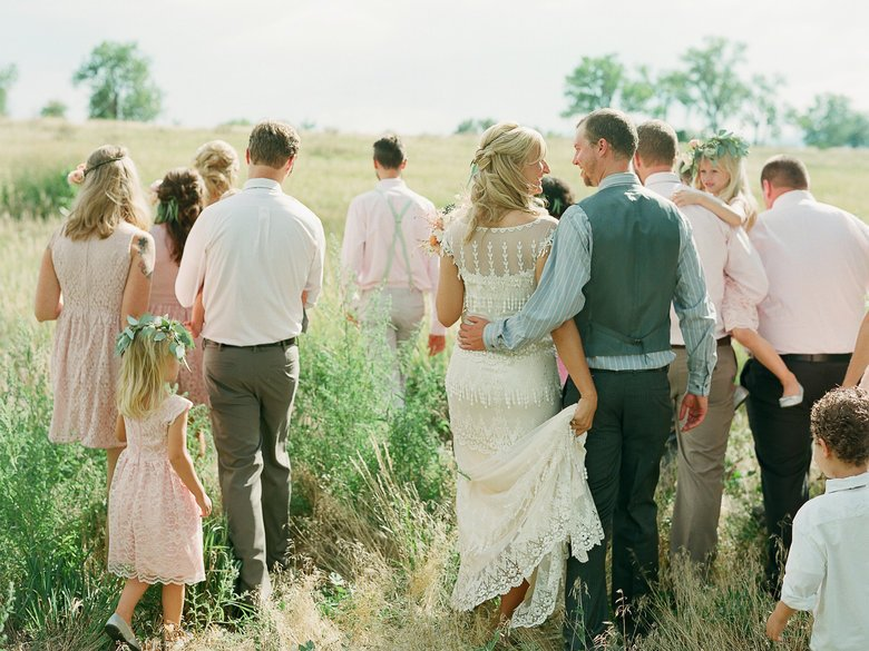 Image courtesy of: Laura Murray Photography