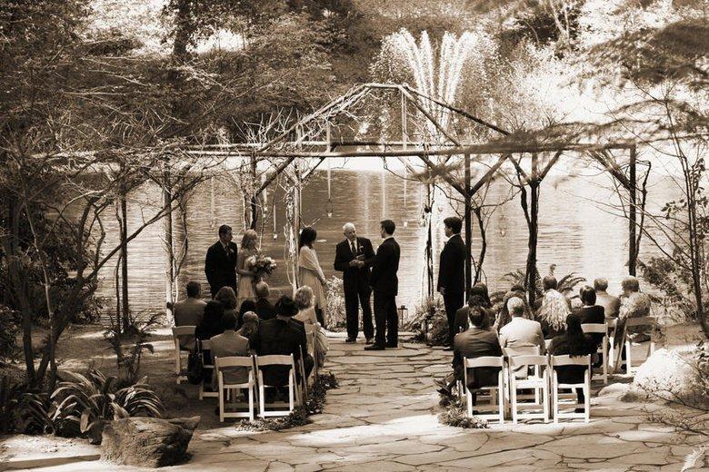 Image Courtesy Of: Photographer Kate Harrison- Intimateweddings.com