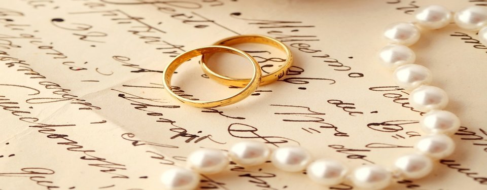 Wedding Vows How To Say I Do
