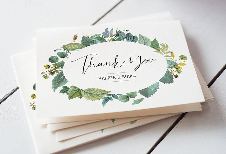 https://apracticalwedding.com/wedding-thank-you-card-wording-template/