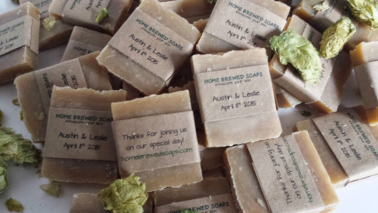 Image courtesy of: http://grred.swanndvr.net/soap-wedding-favors.html